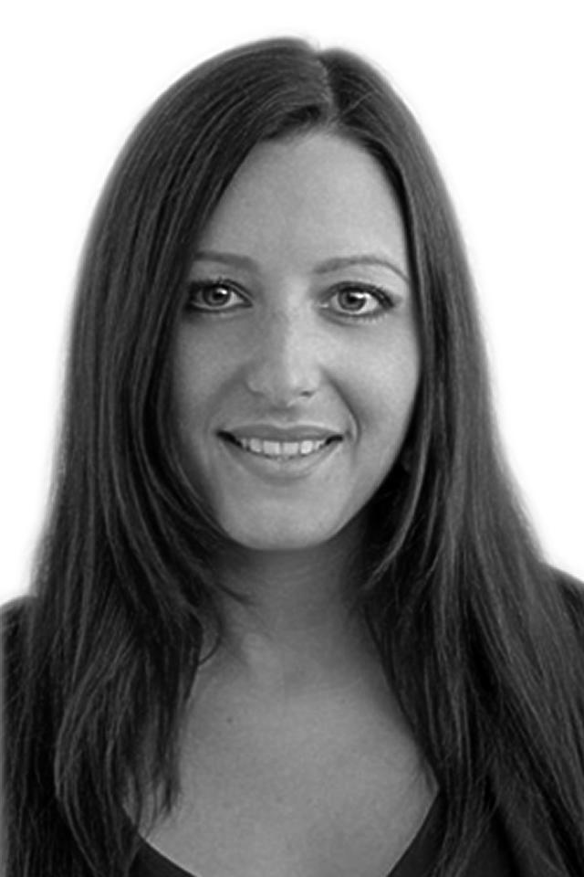 Rachel Gorfinkel
