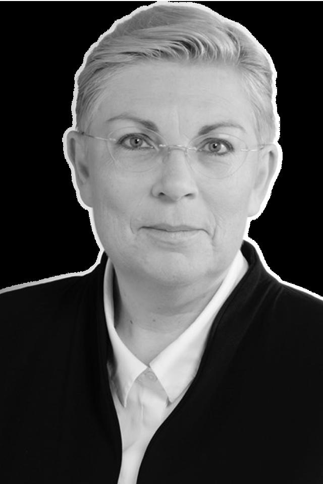Sabine Pellkofer
